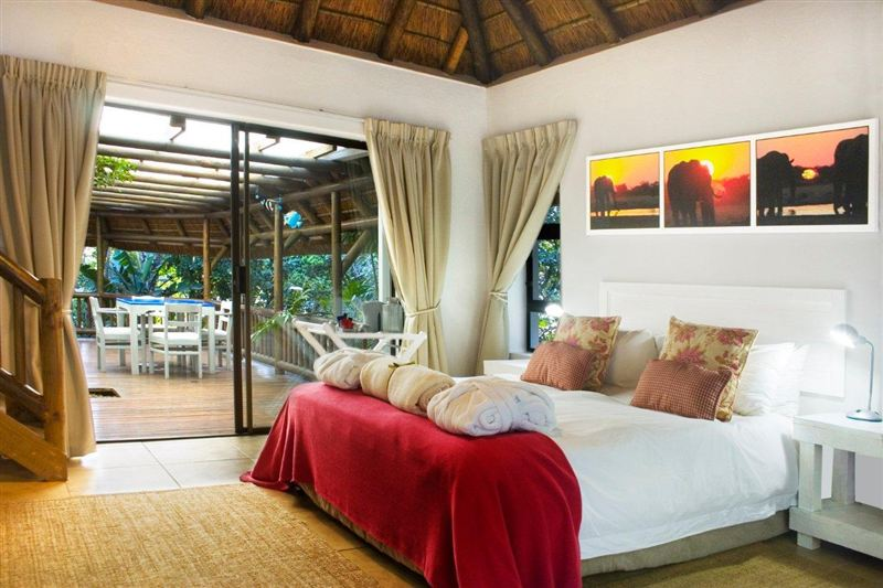 Sandals Guesthouse - Global Travel Alliance SA