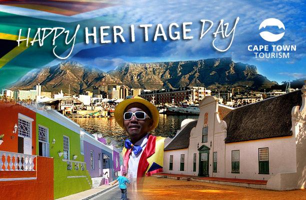 heritage day - Global Travel Alliance SA