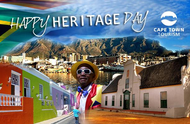 heritage day - Global Travel Alliance SA