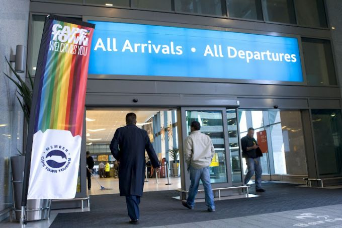 Cape Town Airport - Global Travel Alliance SA