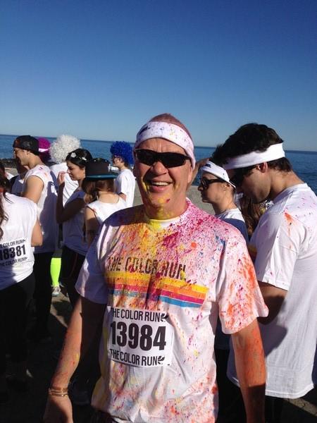Global Travel Alliance SA  - color run1