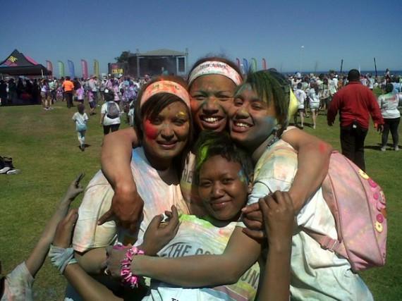 Global Travel Alliance SA  - color run15