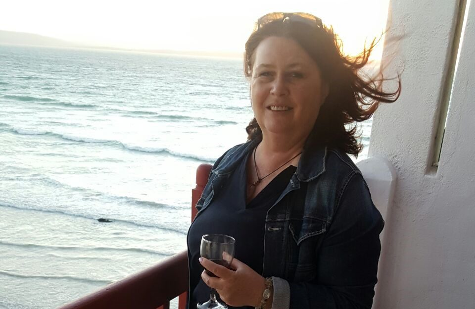 Colleen Nel | Global Travel Alliance SA