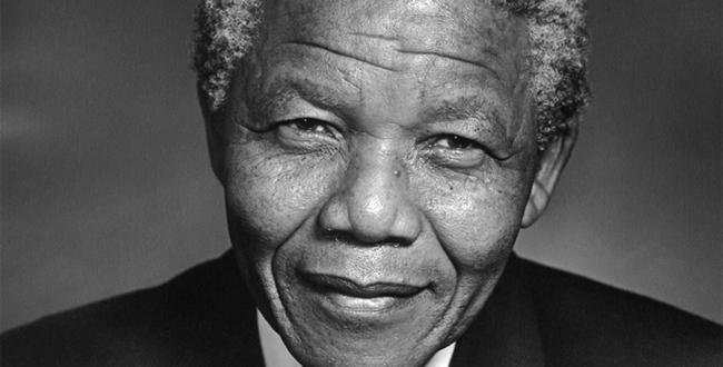 Nelson Mandela Day | Global Travel Alliance SA